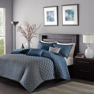Madison Home USA Morris 7-piece Bed Set