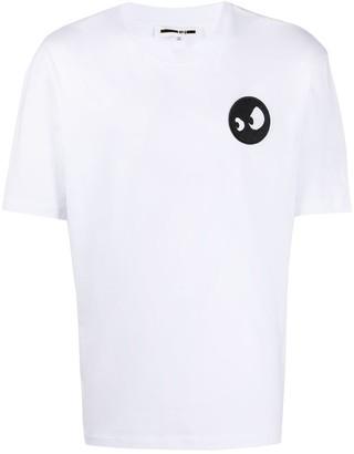 McQ Swallow emoji T-shirt