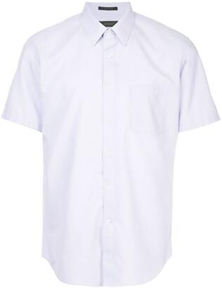 Durban D'urban shortsleeved wrinkle free shirt