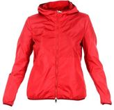 "Moncler Bright Red ""vive"" Jacket"