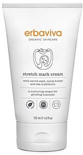 Erbaviva Stretch Mark Cream, 4 oz.