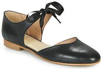 Betty London MARILO women's Shoes (Pumps / Ballerinas) in Black