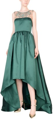 MIKAEL AGHAL Knee-length dresses