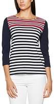 Betty Barclay Women's 4695/0588 T-Shirt