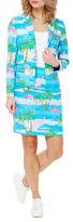Opposuits Flamingirl Skirt Suit