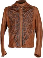 Just Cavalli Jackets - Item 41596355