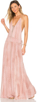 Indah Poet Maxi Dress
