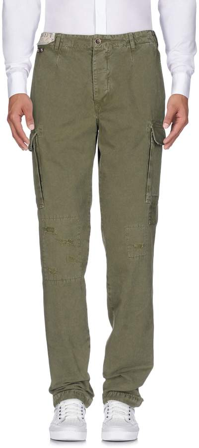 40weft Casual pants - Item 13069757