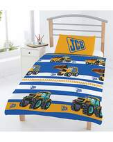 JCB Junior Rotary Duvet