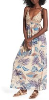 Raga Women's Tropic Vibes Maxi Dress