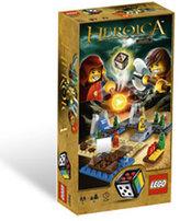 Lego Games - HeroicaTM Draida Bay