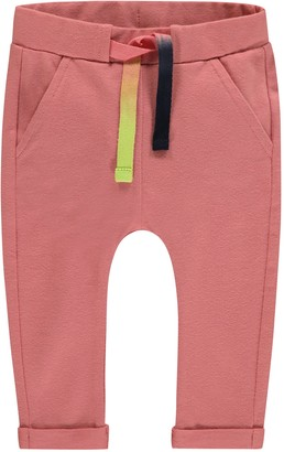 Noppies Baby Girls' G Pants Jrsy Slim Trumbull Trousers