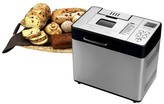 Breadman 2lb Professional Bread Maker with Automatic Fruit and Nut Dispenser