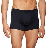 Hom Men's Premium Cotton Boxer Briefs Boy Short