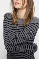 Zadig & Voltaire Miss Ter Cashmere Sweater