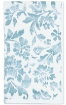 """CHF Closeout! Floral Leaf Cotton 16"""" x 28"""" Hand Towel Bedding"""