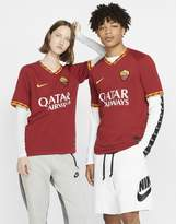 Nike A.S. Roma 2019/20 Stadium Home Football Shirt