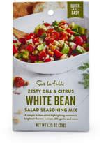 Urban Accents Sur La Table Zesty Dill & Citrus White Bean Salad Seasoning Mix