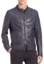 Belstaff Gransden Leather Jacket