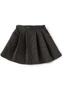 Kenzo Aligrou Mini Skirt