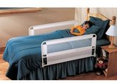 Regalo HideAway Double Sided Portable Bed Rail