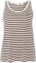 Levi's The Perfect Tank sleeveless striped vest
