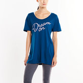 Lucy Graphic Tee - Dream On