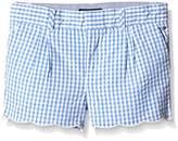 Tommy Hilfiger Girl's Shorts - Blue