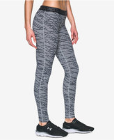 Under Armour Favorite Printed Leggings