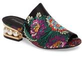 Jeffrey Campbell Women's Arcita Slide Sandal