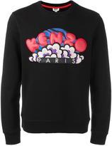 Kenzo 'Kenzo Popcorn' sweatshirt