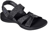 Skechers Women's H2 Goga Bountiful Sandal