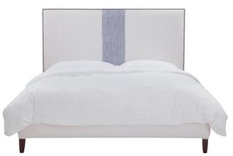 Imagine Home Mckinnon Upholstered Low Profile Standard Bed Size: Twin