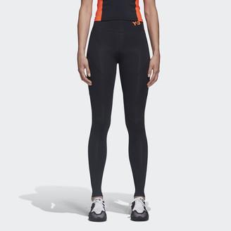 adidas Y-3 Swim Y-Cut Leggings