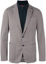 Fay classic blazer - men - Cotton/Spandex/Elastane/Viscose - 48