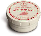 Taylor of Old Bond Street Shaving Cream Bowl Cedarwood (150g)