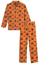 Boys 8-20 Philadelphia Flyers Pajama Set