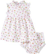 Kissy Kissy Candyland Dress (Baby) - Multicolor - 6-9 Months