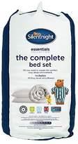 Silentnight Complete Bed Set 10.5 Tog