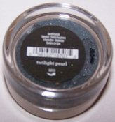 Bare Escentuals Bareminerals Minerals Eye Shadow - Twilight Pearl .57g by