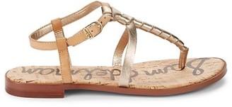 Sam Edelman Emmet Leather Sandals