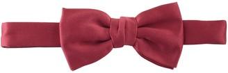 Lanvin Clip-On Bow Tie