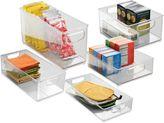 InterDesign Cabinet BinzTM Storage Bin
