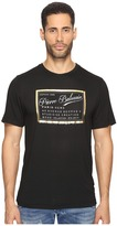 Pierre Balmain Screenprint T-Shirt Men's T Shirt