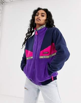 Berghaus Tramantana 91 Jacket in purple