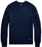 Polo Ralph Lauren Regular-Fit Rib-Knit Sweater