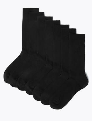 Marks and Spencer 7 Pack Cool & Fresh Socks