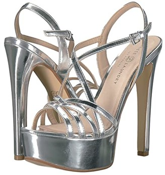 Chinese Laundry Teaser (Silver Mirror) High Heels