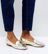 Asos MILESTONE Flat Shoes