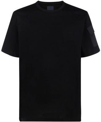 Juun.J Juun J Pocket Detail Oversized T-Shirt
